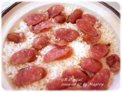香腸砂鍋飯2.JPG