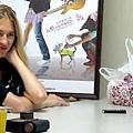 Sara Ziff Interview