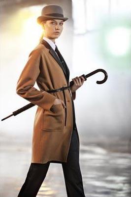 Le Monde d'Hermès No. 57 FW2010