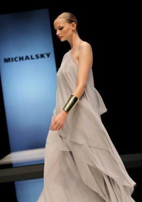 MICHALSKY S/S 2011 - Katrin Thormann