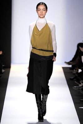 BCBG F/W 2011 - Fei Fei Sun