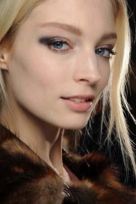 Lanvin F/W 2011 - Melissa Tammerijn