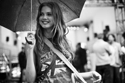 STREETFSN - Lindsey Wixson