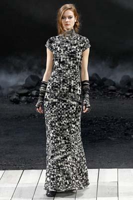 Chanel F/W 2011 - Jac