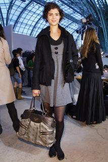Fashion Week模特兒私服篇