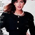 VOGUE UK 1987/1
