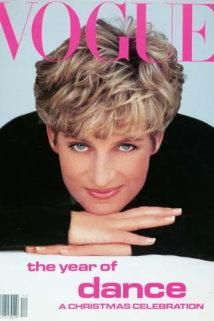 VOGUE UK 1991/12