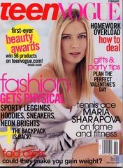 Teen Vogue 2007/02