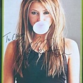 Holly Valance 簽名照