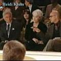 穿著Prada的惡魔 - Heidi Klum