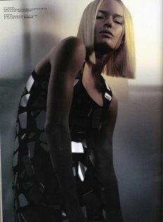 Kate Bosworth  - Jalouse