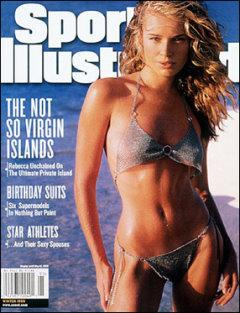 Sports Illustrated Swimsuit Issue 1999