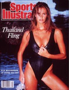 Sports Illustrated Swimsuit Issue 1988