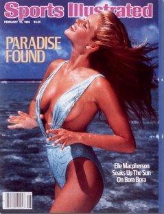Sports Illustrated Swimsuit Issue 1986