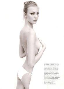 Caroline Trentini 2007