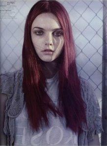 Caroline Trentini 2004
