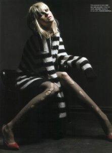 Caroline Trentini 2005