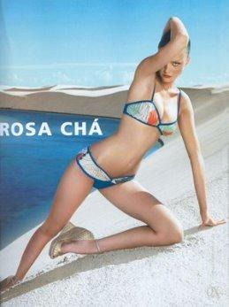 Rosa Cha