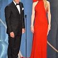 Nicole Kidman and Daniel Craig