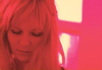 W mag - Kirsten Dunst