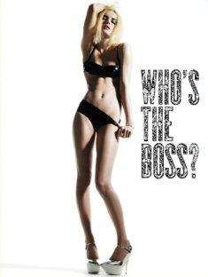V mag - Kate Bosworth