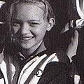 小時候的Gemma