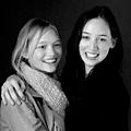 Gemma與姐姐Sophie