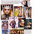 Gemma's cover story