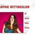 Sophie Wittingslow