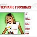 Stephanie Flockhart