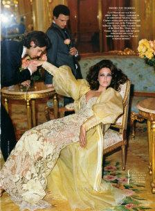 Vanity Fair 2007/04 Mandy Moore