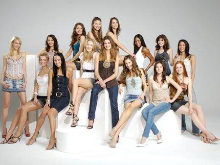 Topic, lesbian on germans next top model are not