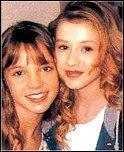 Britney Spears&Christina Aguilera