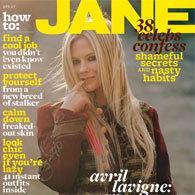 Jane - Avril Lavigne