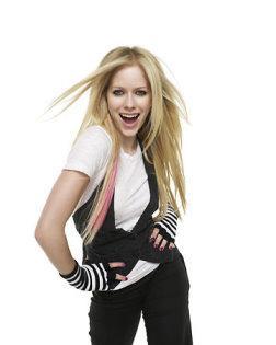 seventeen - Avril Lavigne
