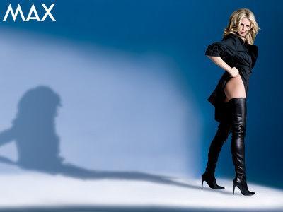 MAX - Heidi Klum