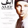 ALEF ISSUE 2