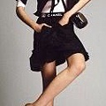 Lily Donaldson 2006