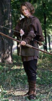 Keira Knightley - 俠盜公主