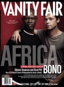 Vantiy Fair 2007/07