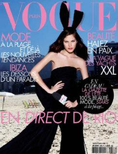 VOGUE Paris 2007/6-7
