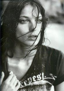 VOGUE Paris - Daria Werbowy