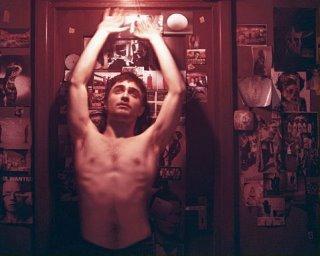 DETAILS - Daniel Radcliffe