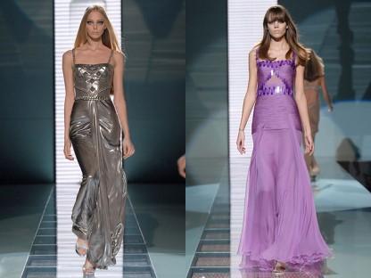 Versace 2007 f/w