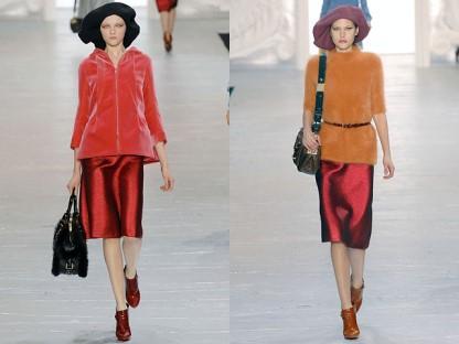 Louis Vuitton 2007 f/w