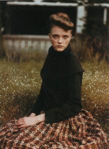 2005 - Vlada Roslyakova