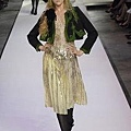 Christian Lacroix Couture 2007 fall