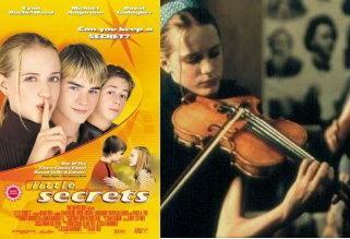 Little Secrets 2001