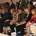 Anna Wintour & Roger Federer