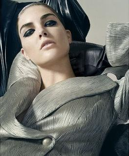 Time Style&Design  - Hilary Rhoda